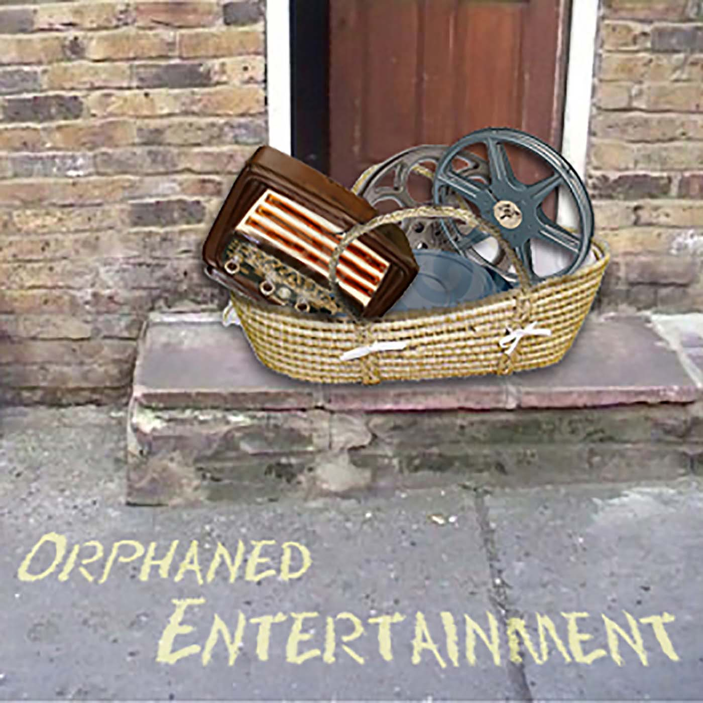 Orphaned Entertainment
